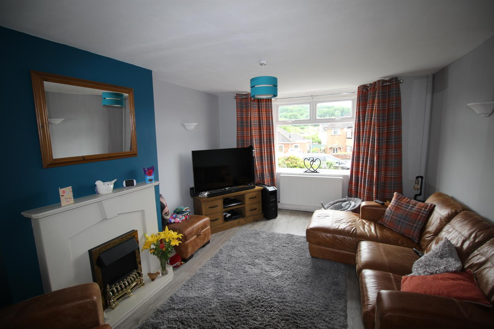 3 Bedrooms Detached House for sale in Stapenhill